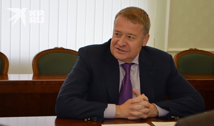 2015 год, Леонид Маркелов - глава Республики Марий Эл.