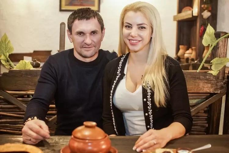 Екатерину Пузикову нашли мертвой 3 июля, Алексея Ряскова - ровно через две недели