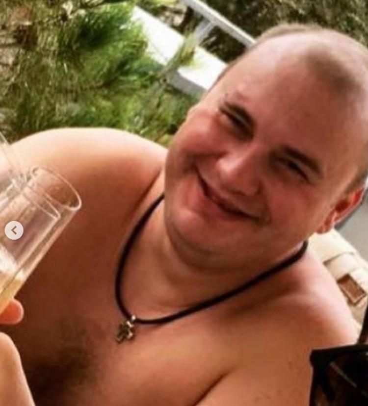 По словам супруги, Дмитрий занимается скупкой цветного металла. Фото: соцсети