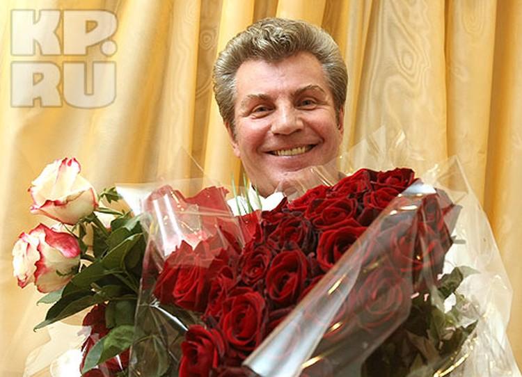 Для Ярослава Евдокимова главное  - найти свое место в жизни