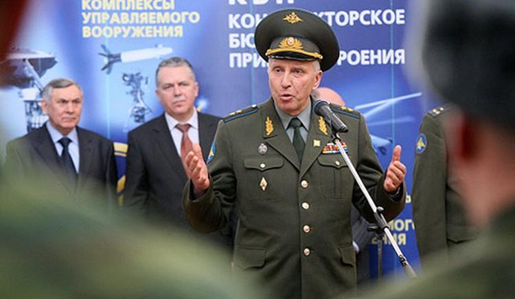 По словам заместителя Главкома ВВС РФ по ПВО генерал-лейтенанта Сергея Разыграева, С-500 будет способен сбивать ракеты в ближнем космосе и таким образом станет элементом стратегической противоракетной обороны.