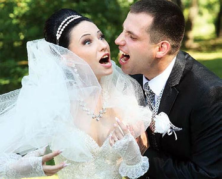 Ольга и Вениамин: «Наша любовь началась... с маникюра»