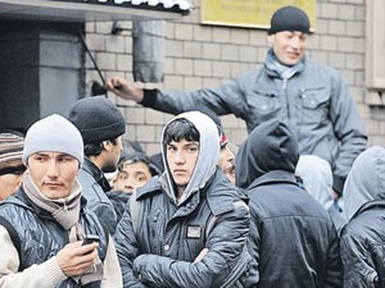 Высылка нелегалов из России отрезвляюще подействовала на власти Таджикистана.
