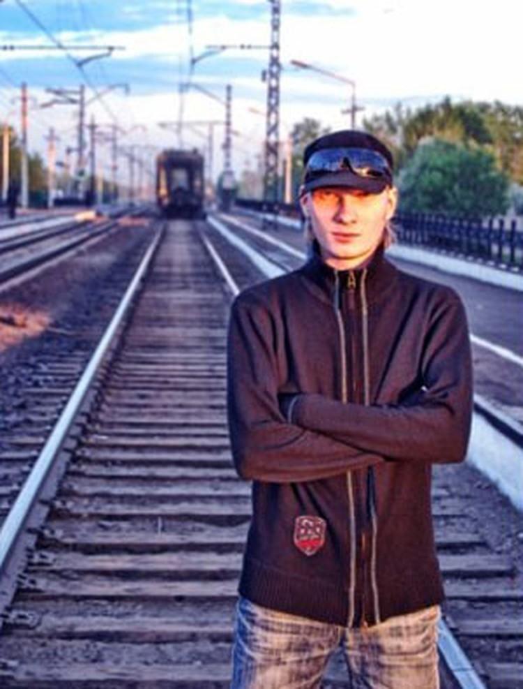 В ТЮЗе Валерий играл сразу в 14 спектаклях