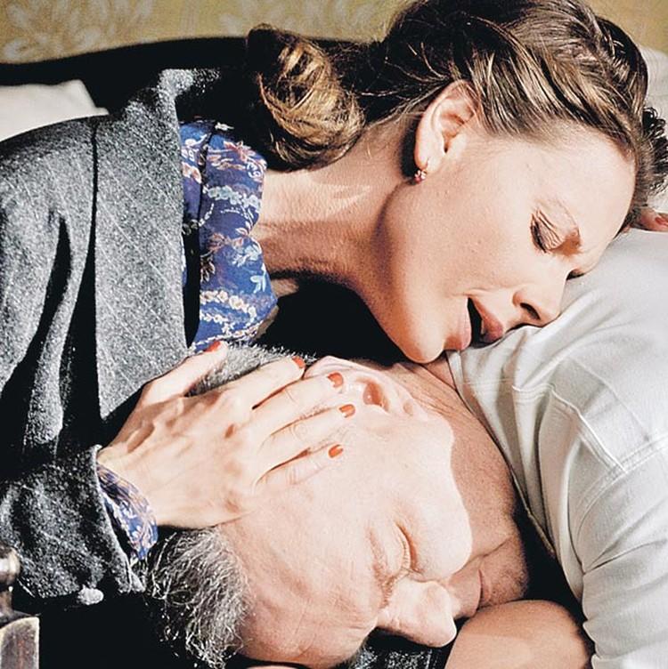 Про Лидию Захарову историки знают не очень много. В фильме «Жуков» ее образ на себя примерила Любовь Толкалина.