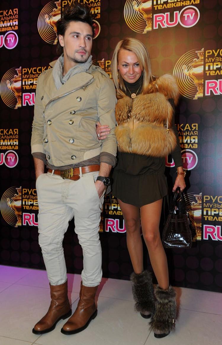 В 2008 году под руководством этой хрупкой блондинки Дима Билан выиграл «Евровидение».