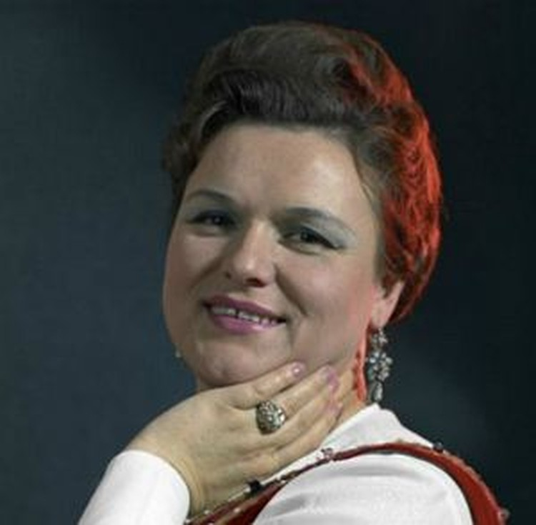 Людмила Зыкина даже представить не могла, какие войны разгорятся за ее наследство.