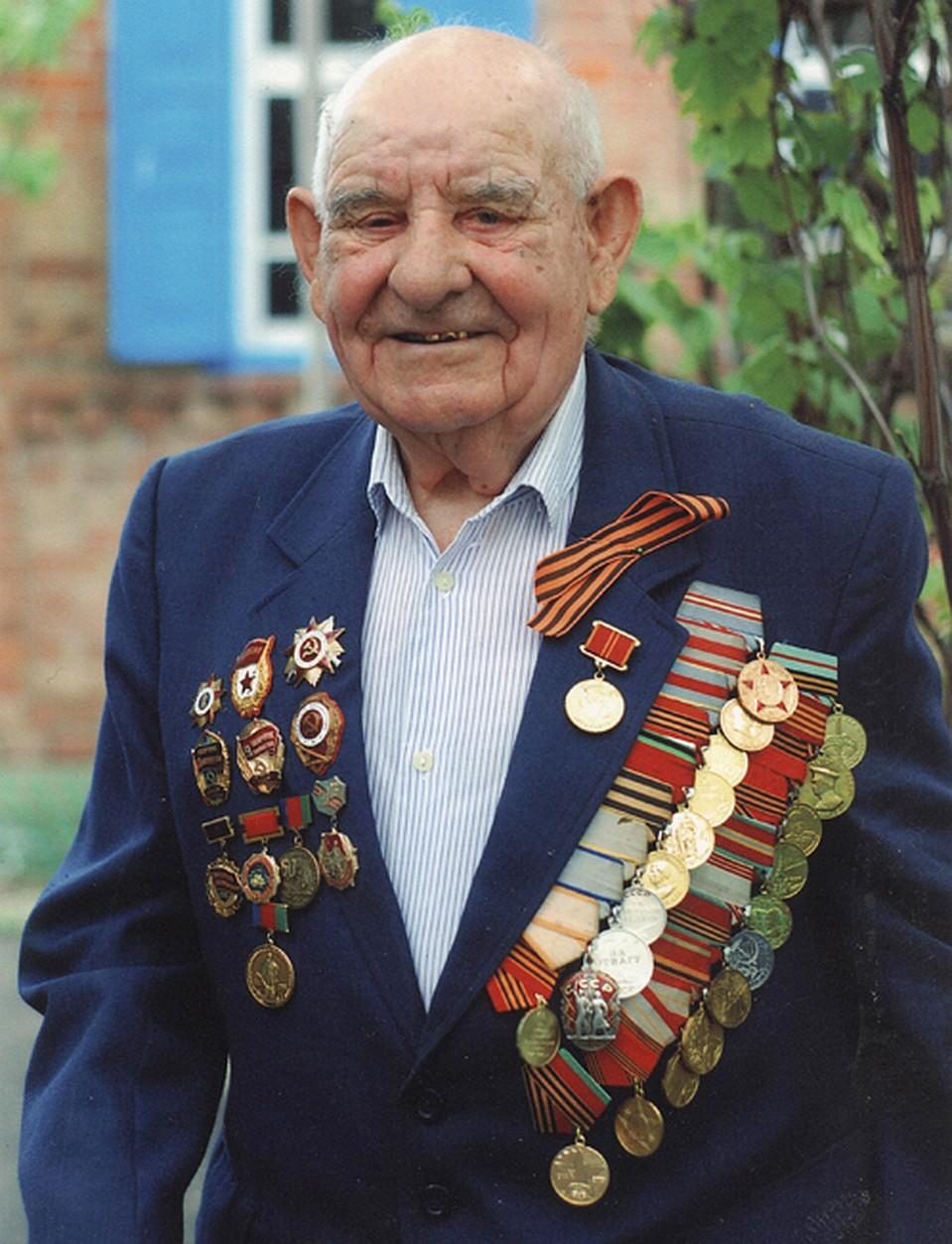 фото всех ветеранов вов