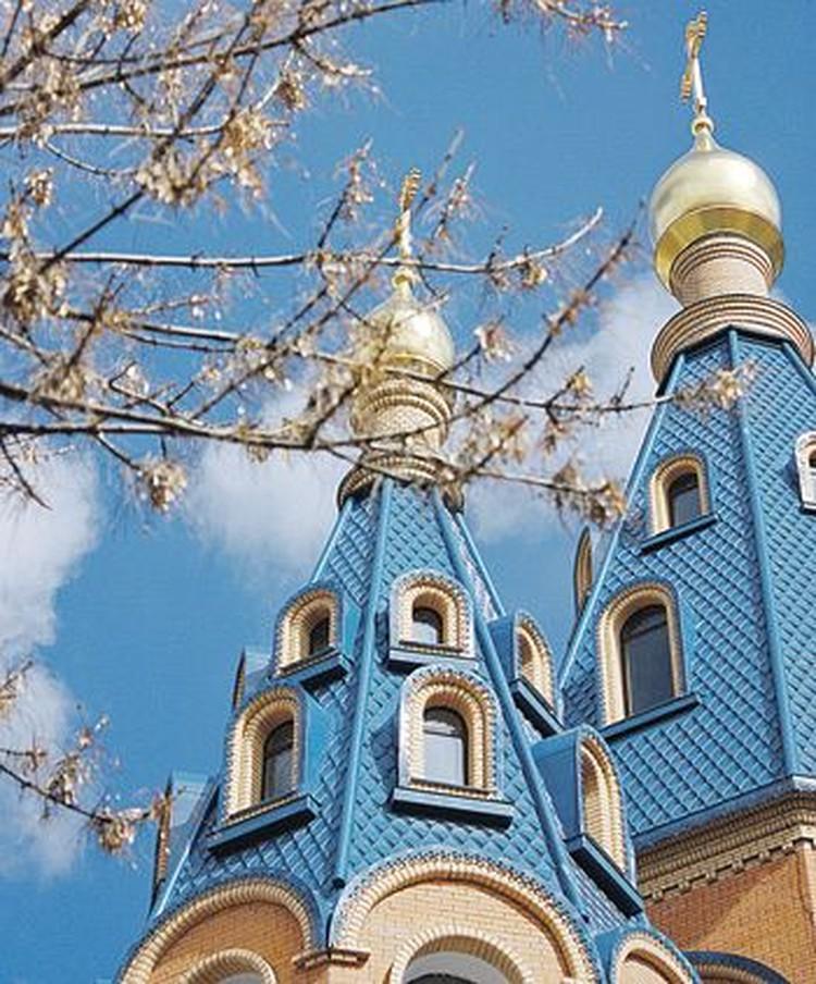 И вот от такой красоты отказываются недовольные москвичи...