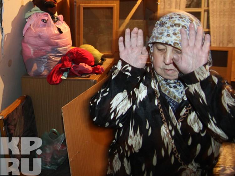 Мама Рустама Юсупова была уверена, что сын ничего противозаконного не делает