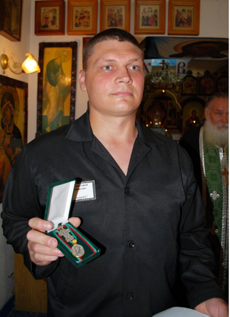 Сергей Аракчеев осужден на 15 лет.
