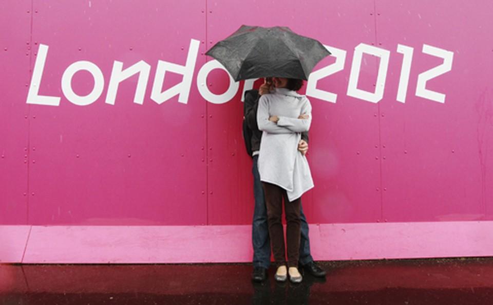 Лондон-2012: ХХХ Олимпийские игры