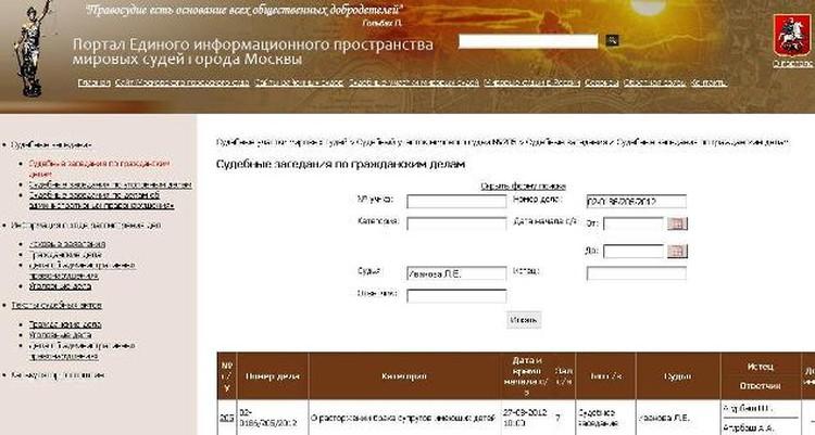 Суд назначен на понедельник, 27 августа. Говорят, что отстаивать интересы Анжелики в суде будет известный в российском шоу-бизнесе адвокат Татьяна Акимцева