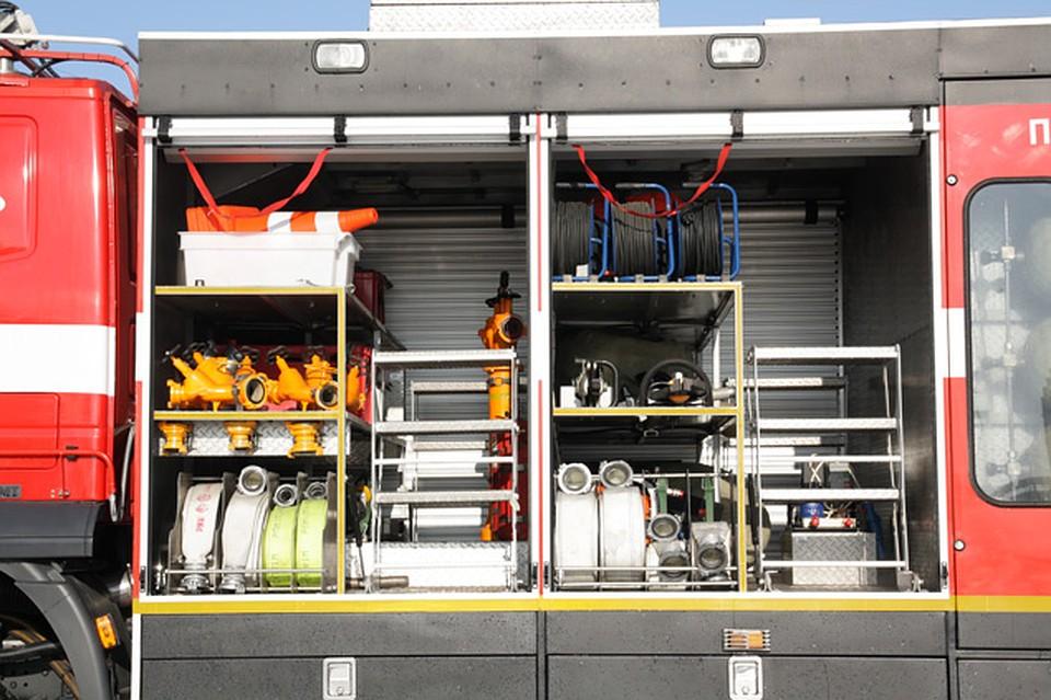 Пожарное оборудование птв описание с фото