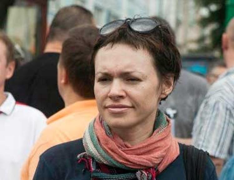 Кабанова Ирина Георгиевна