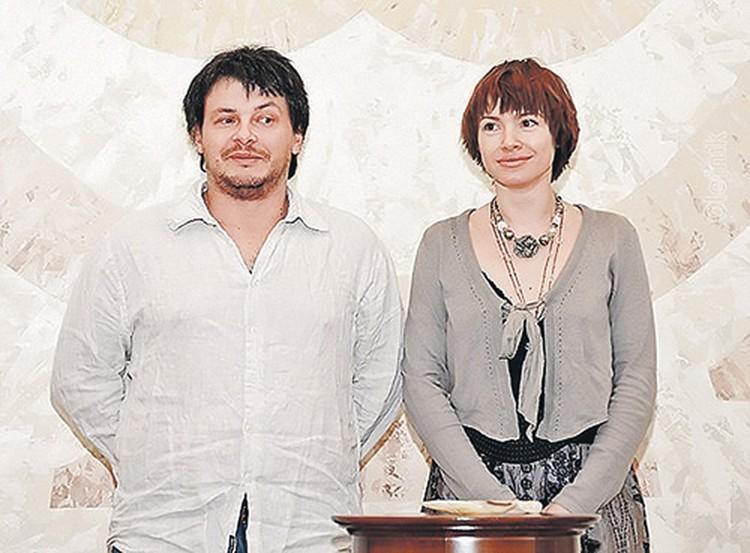 Свадьба Ирины и Алексея: браки совершаются на небесах...
