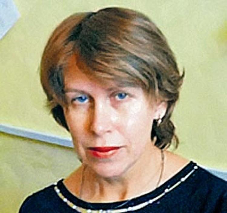 Автор методички Анна Белошистая.