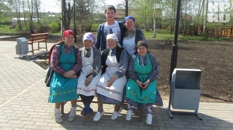 До начала июня певицы будут отдыхать в Бураново
