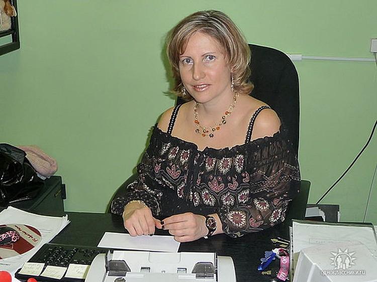 Ирина Гамбарова от полученных травм скончалась на месте