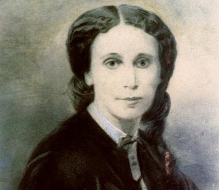 Елена Денисьева