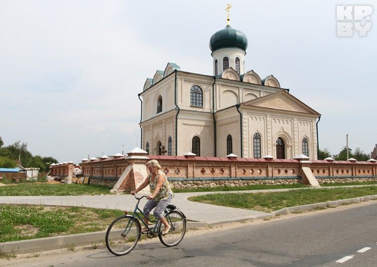 Станьковская Свято-Николаевская православная церковь простояла разрушенной 46 лет