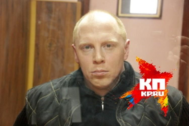 Александр Осипов рассказал следователям кто и за что убил Круга