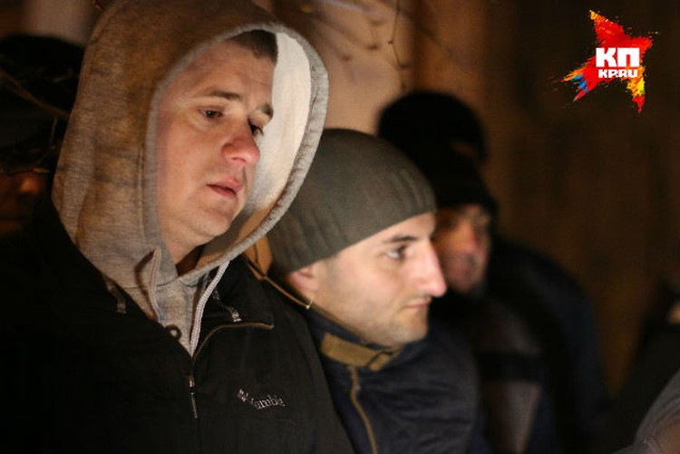 В сложнейшей политической ситуации на Украине властям нужны были крайние, и их нашли