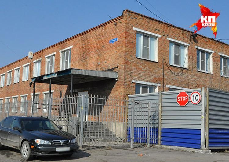 В помещении завода специалисты Роспотребнадзора нашли много грубых нарушений