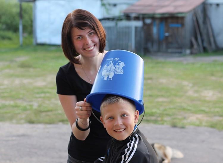 Анна Бурдина: Взаимоотношения с детьми - очень сложная и для меня не до конца понятная вещь.