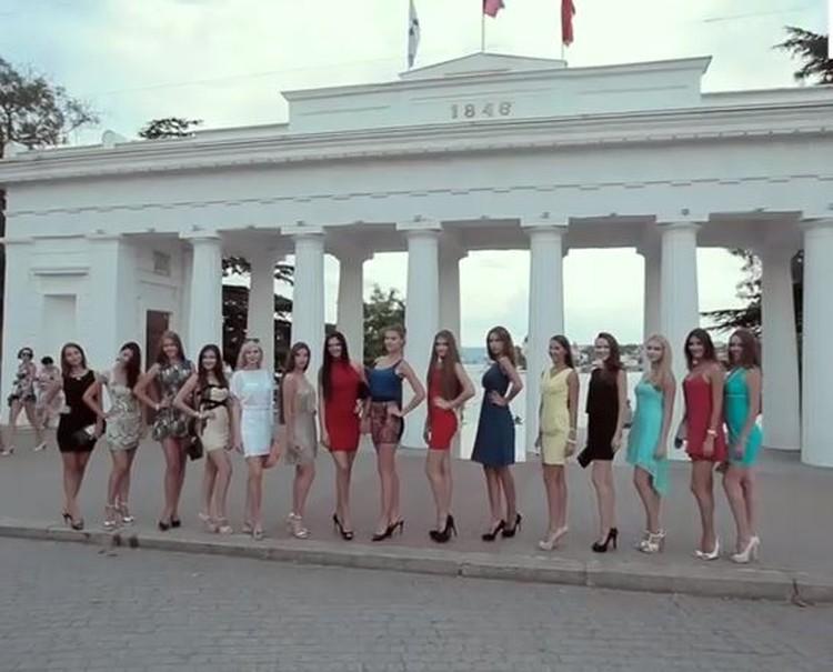Русские красавицы рады познакомиться с американками