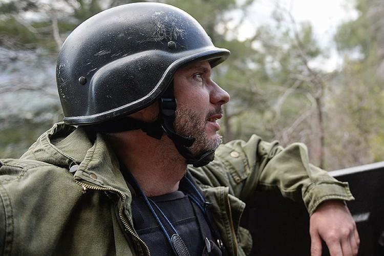 Стенин погиб при нападении украинских военных на беженцев