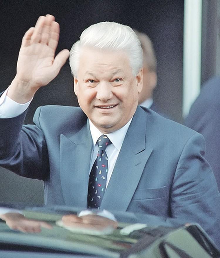 Итогом правления Бориса Николаевича стал в первую очередь распад СССР.