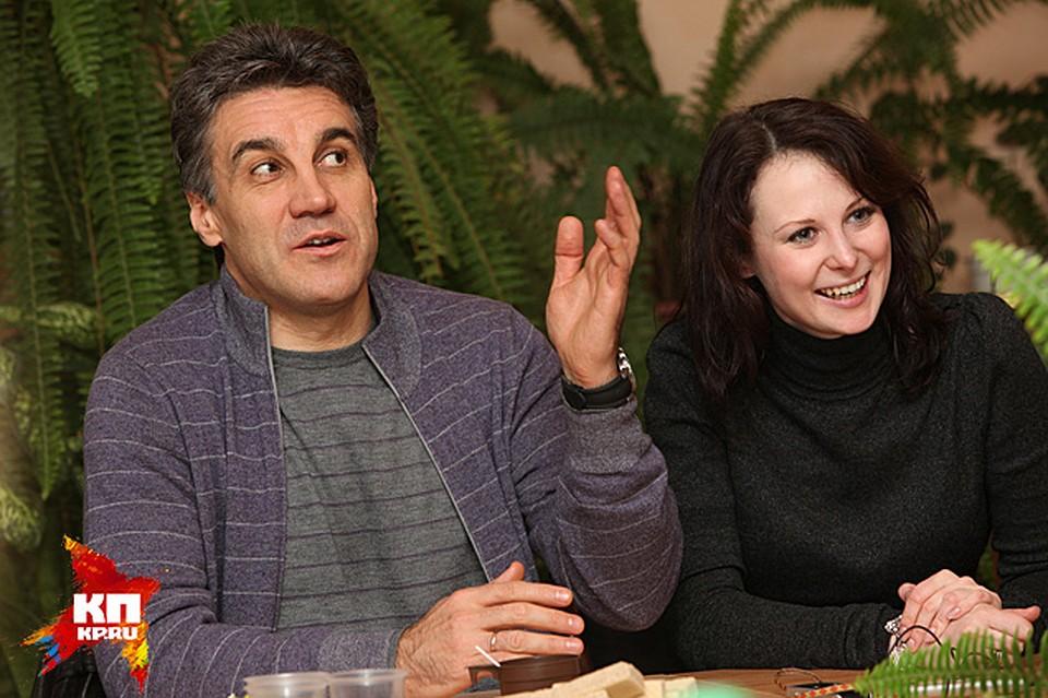 никто заставлял, алексей пиманов и его жены фото материалов обеих групп