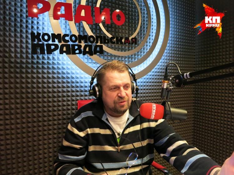 Константин Голодяев рассказывает о мифах, связанных с пребыванием в Новосибирске Вольфа Мессинга.