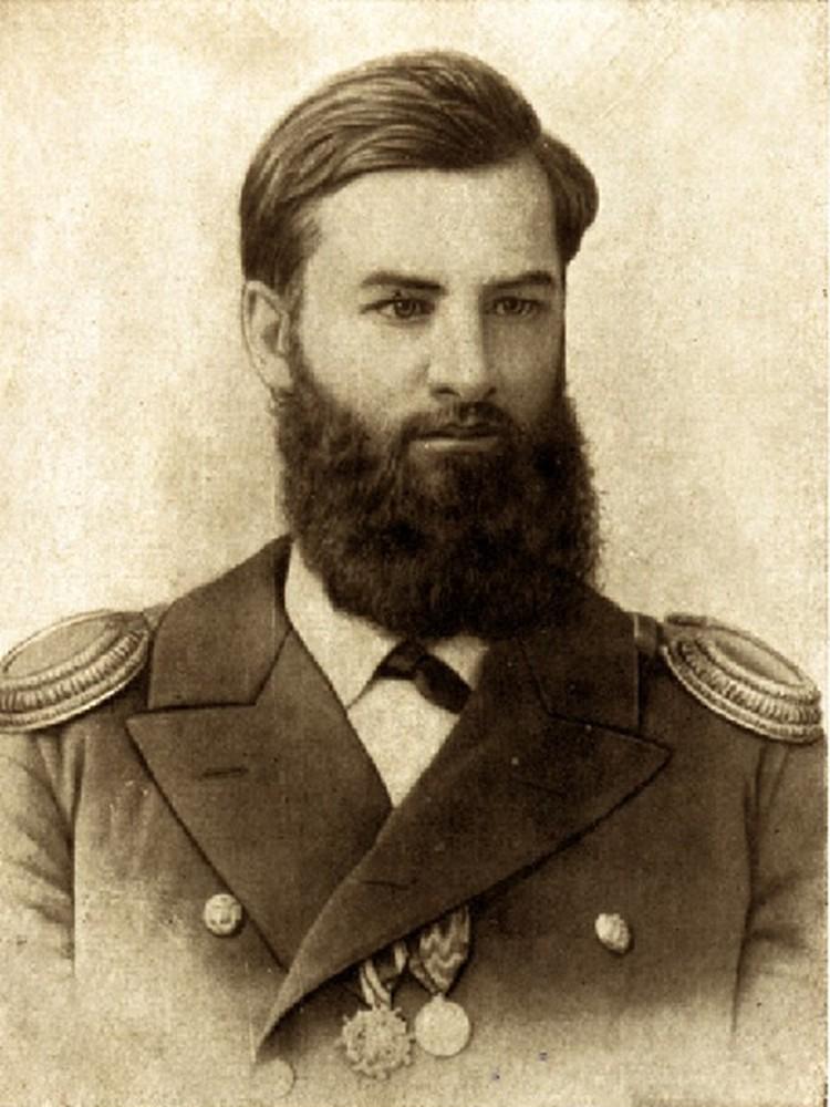 1898 год. Русский ученый, капитан Крылов сформулировал общую теорию качки.