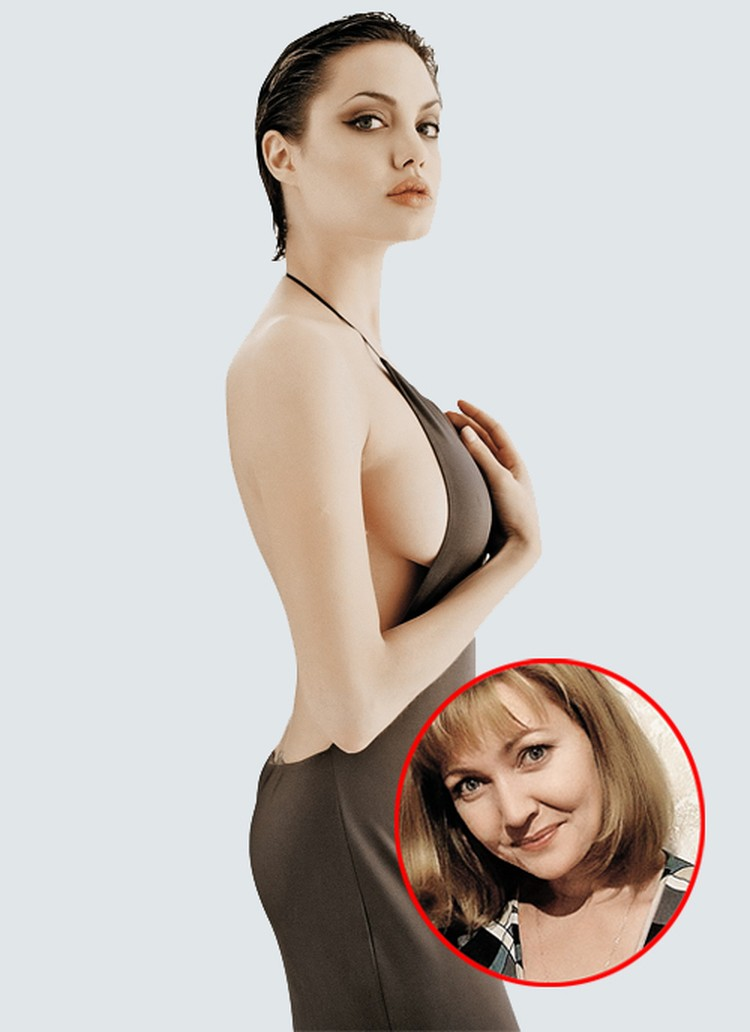 Чтобы передать интонации Анджелины Джоли, требовался загадочный, завораживающий голос. Фото: kinopoisk.ru