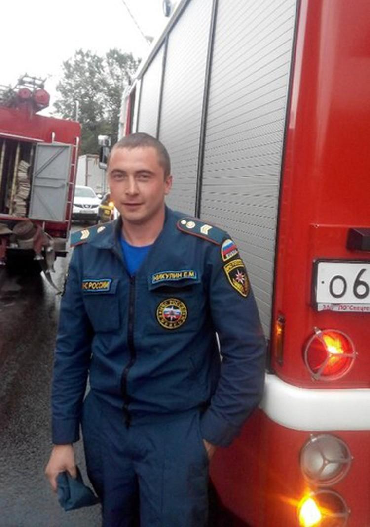 Евгений Никулин на ближайший месяц останется лежать в одной из столичных больниц