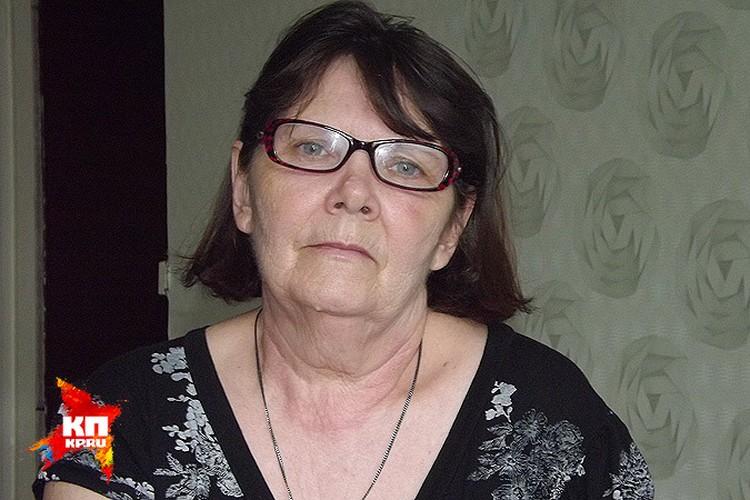 Мария Золотоус - жена погибшего в «шестерке» Владимира Степановича. Чудом уцелевшую в кровавой бойне женщину сразу вывезли на лечение в Россию.