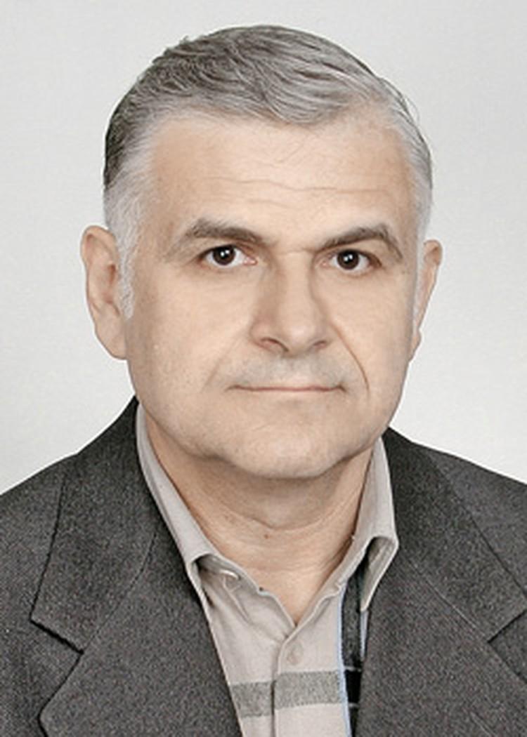 Гарник Суренович Кочарян. Фото: wikipedia.org
