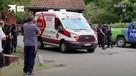 Полиция и журналисты прибыли к резиденции Диего Марадоны после сообщения о его смерти