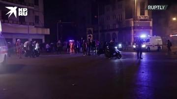 В Ливии третий день продолжаются протесты