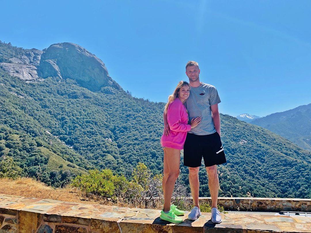Мария Банкова и Андрей Зубков объявили о помолвке