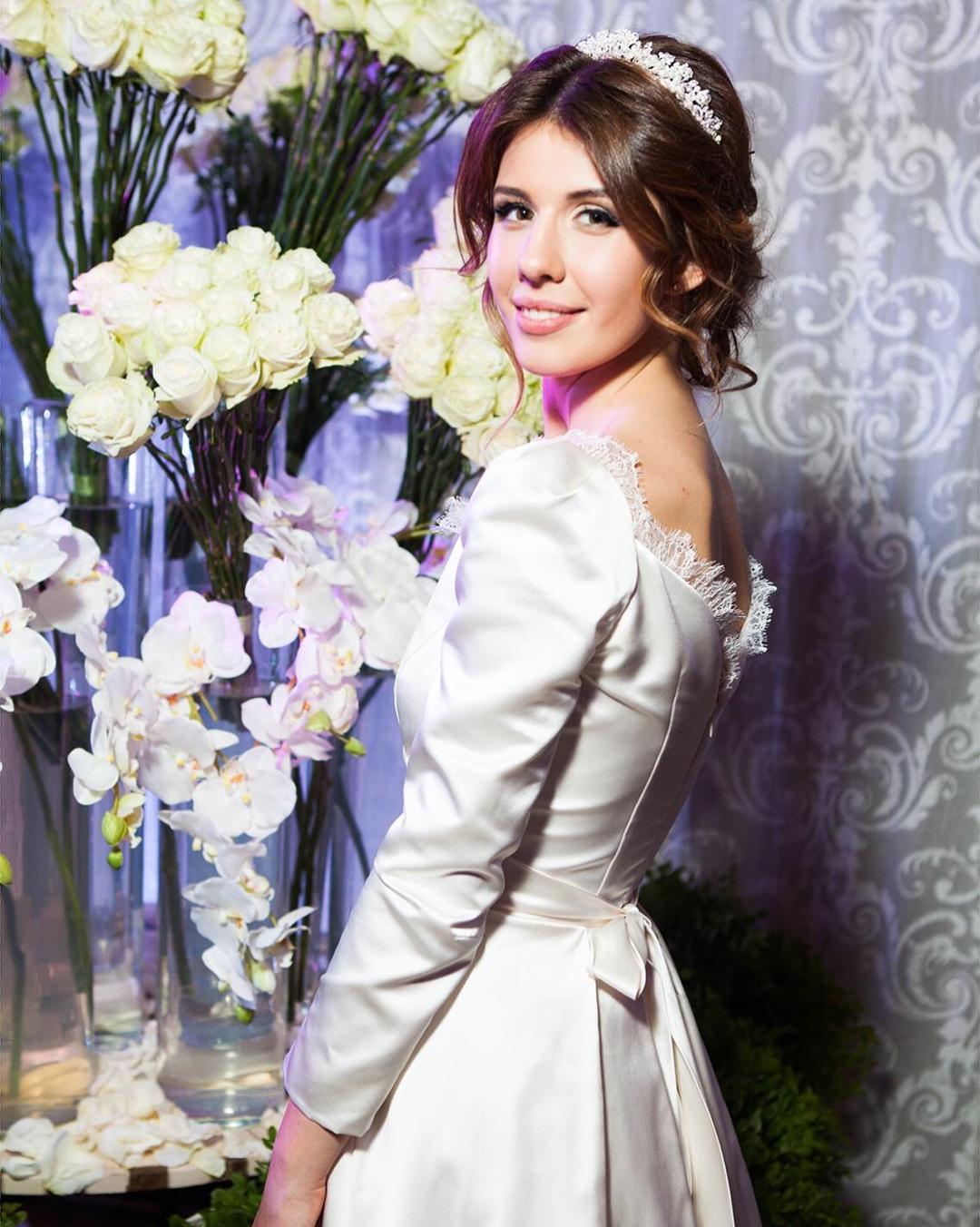 Екатерина Одинцова души не чает в невестке