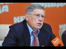 Владимир Сунгоркин: Решение «ехать ли на Олимпиаду» нельзя было отдавать на откуп самим спортсменам