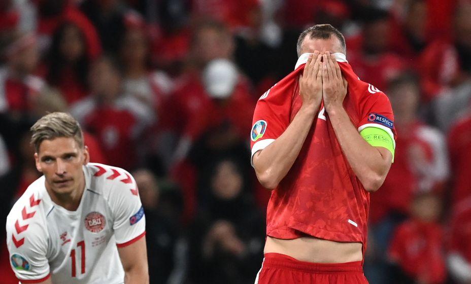 Артем Дзюба снова оказался вне  сборной России. Фото: Reuters