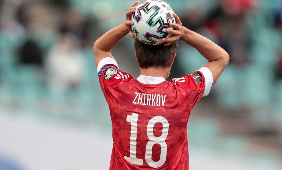Юрий Жирков будет играть за любителей. Фото: Global Look Press