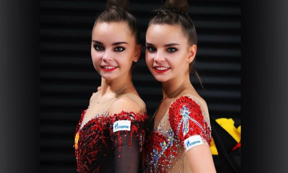 Сестры Аверины подвели итоги московского турнира Olympico Cup. Фото: Инстаграм Арины и Дины Авериных