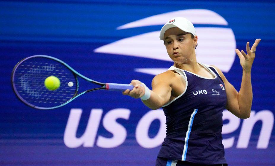 Первая ракетка мира австралийка Эшли Барти уже обеспечила себе участие в Итоговом турнире WTA. Фото:  Reuters